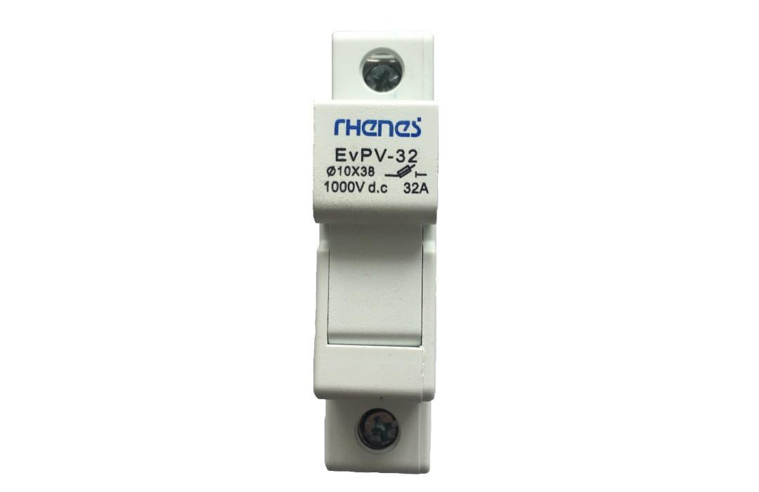PV type Fuse 1000VDC
